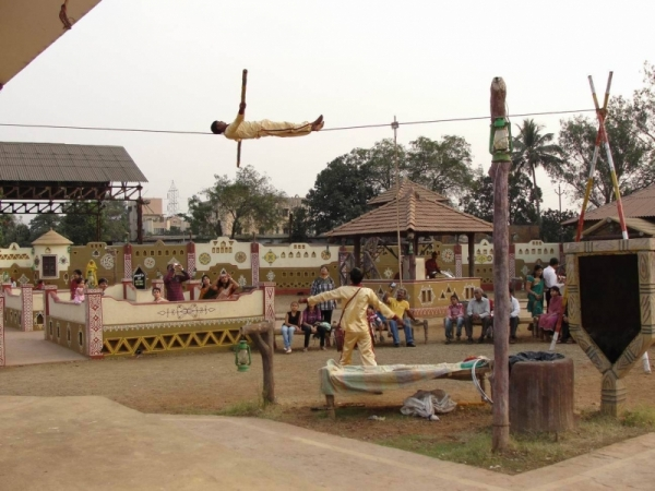 Chokhi Dhani Village Pune rajasthani theme weddings in Pune