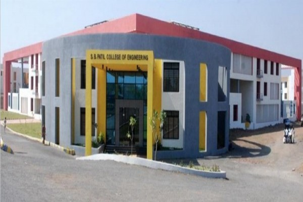 Welcome to s b patil college of architecture design is for Architecture firms for internship in pune