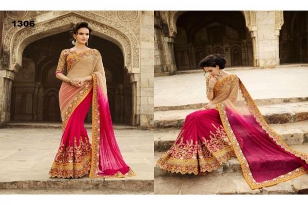 Beautiful Women Saree Online