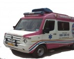 Ambulance Services In Lucknow