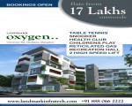 2bhk Apartment Near Babbukatte, Mangalore