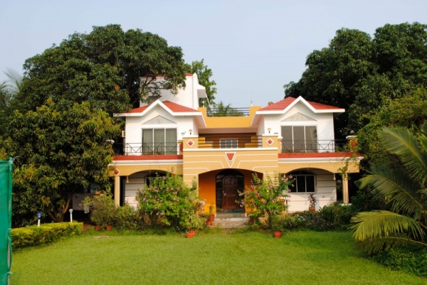 Hotels/ Resorts / Cottages in Alibaug