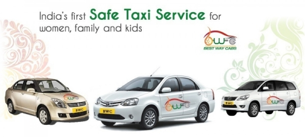 One way taxi Chandigarh to Delhi