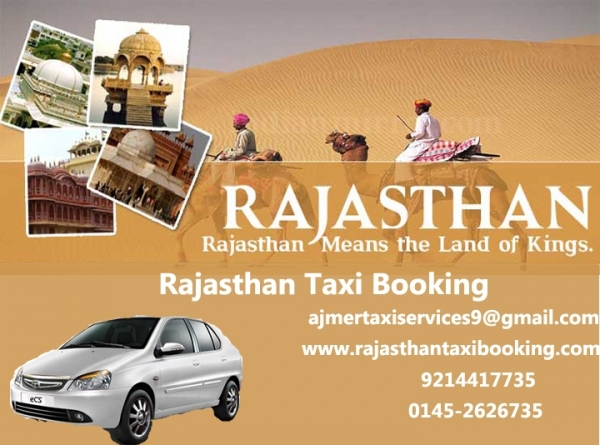 Rajasthan tour Travel taxi providers in rajasthan