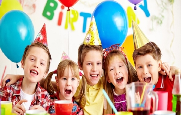 Birthday party organizers in Noida