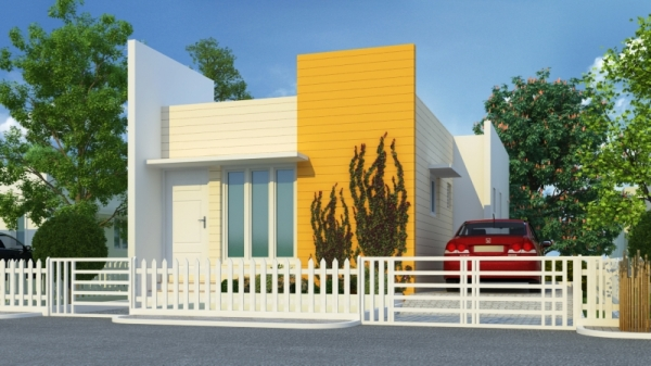 2BHK INDIVIDUAL HOUSES FOR SALE IN AVADI CHENNAI