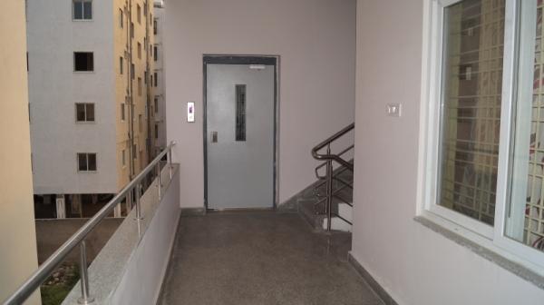 Service Apartments in Hitech City, Gachibowli Hometouch