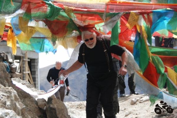 Tibet Trip Firm | Best Tour Operator - Basanta Tibet