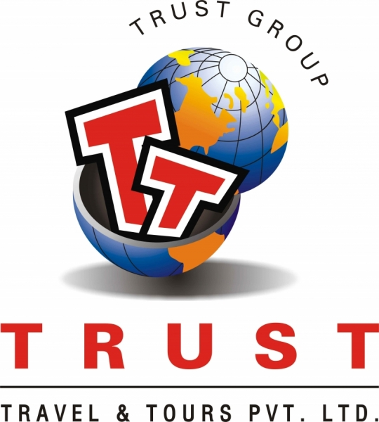 Trust Travel & Tours Marine & Corporate Travel Since 1984