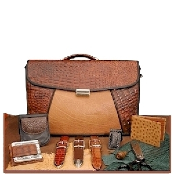 List of Leather Manufacturers and Supplies in India
