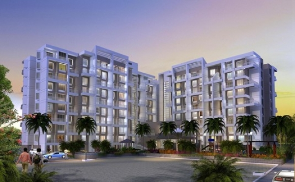 Majestique Properties Residential Projects in Pune