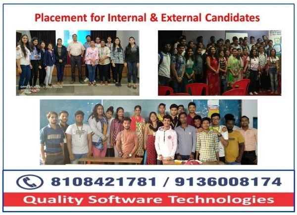 Best Software Testing Institute And Placement In Thane Mumbai