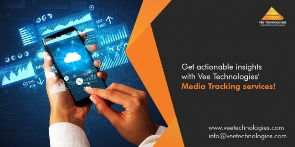 Media Tracking Services free Classified