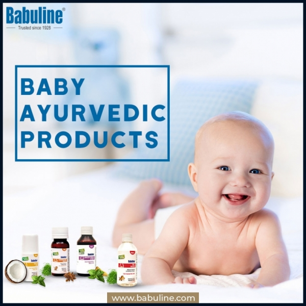 Babuline Baby Healthcare Products Online in India
