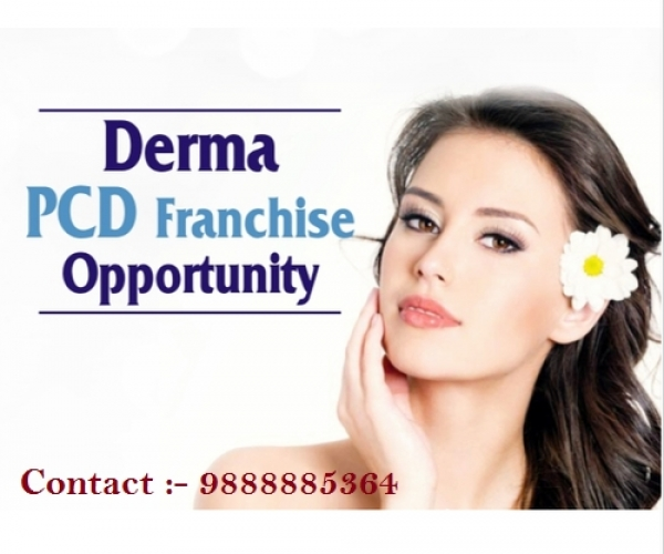 Derma Products Franchise