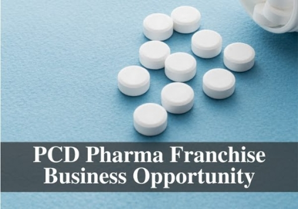 Pharma Franchise Company for Gastro Range