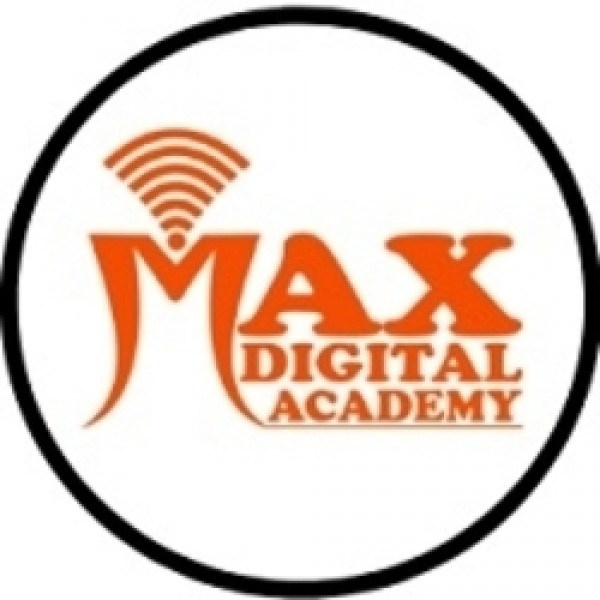 Max Digital Academy