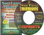 Sun Easy Abacus - Exercise Cd