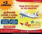 Iata Institute In Cochin - Riya Institute