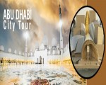 Book Abu Dhabi Sightseeing City Tour Packages