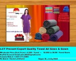 Cotton Towels For Hotel Home Beach