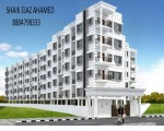 2 Bhk Flat Available In Prabhavathi Spring Field,