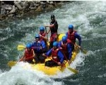 Rafting And Camping Package For Rishikesh