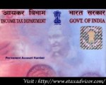 Pan Card Status Assistance By Etax Advisor