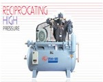 Air Compressor  Reciprocating