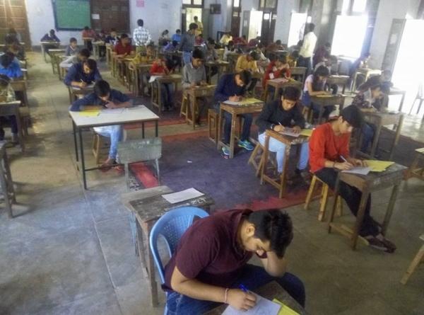 10th Class RBSE Pre Board Exam by Pushkarna Welfare Board