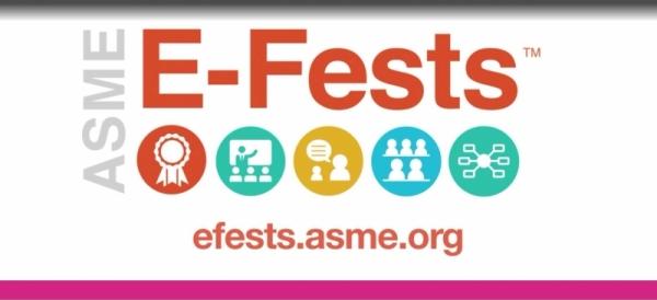 ASME Efest Asia Pacific 2017 jaipur
