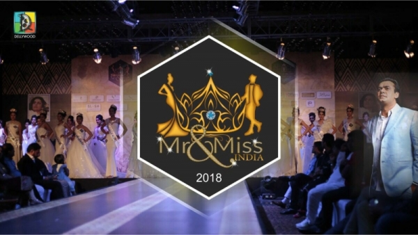 Mr. & Miss India - 2018 Jaipur Audition