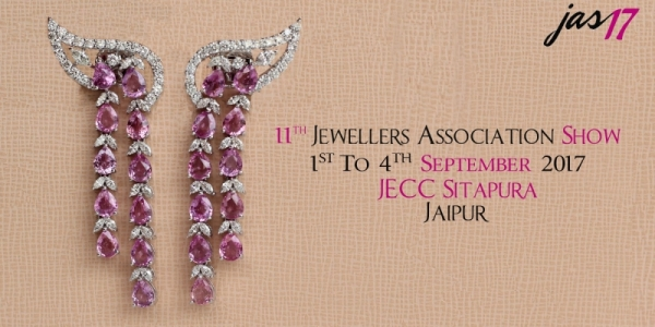 11th Jaipur Jewellery Show
