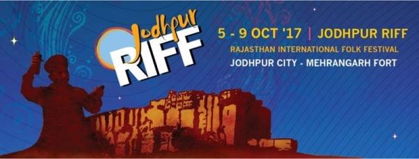 Rajasthan International Folk Festival - Jodhpur