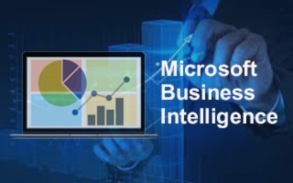 Microsoft Business Intelligence Certification Training