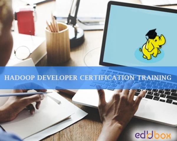 Hadoop Developer Certification Training Courses-EdUnBox