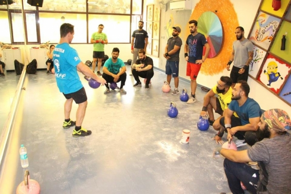 Fitness Courses and Training Institute in Chandigarh, India | Fitness Matters