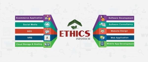 Ethics Infotech - POS Software   ERP   Odoo   SAP