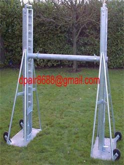 Cable Drum Jacks,Cable Drum Handling