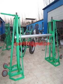 Made Of Cast Iron,Ground-Cable Laying