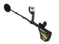 OKM Rover Deluxe 3D Metal Detector