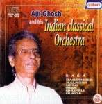 tile of his masterpiece in indian classical orchestra in cd Now Available