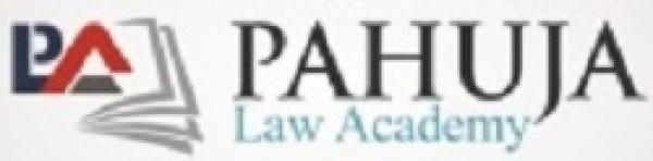 Pahuja Law Academy