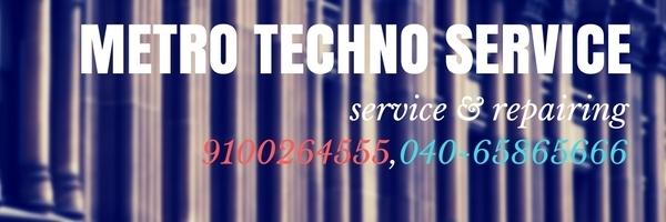 Metro Techno Service