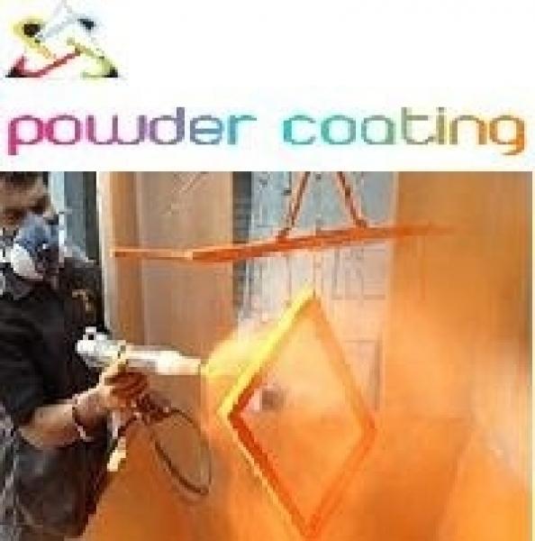 Satya Powder Coating