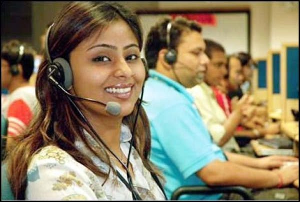 Vcare Call Center