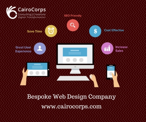 CairoCorps Consulting