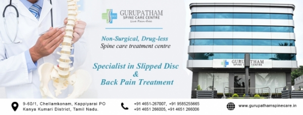 Gurupatham Spine Care Centre