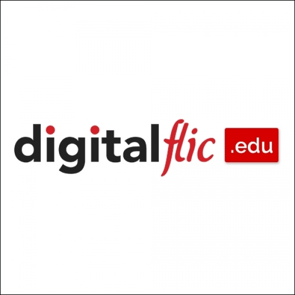 Digital Flic Edu