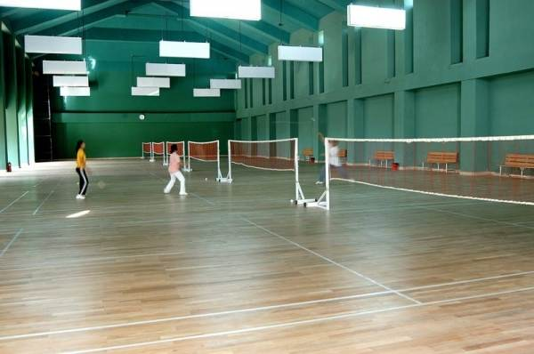 Sports Flooring Dealers bangalore